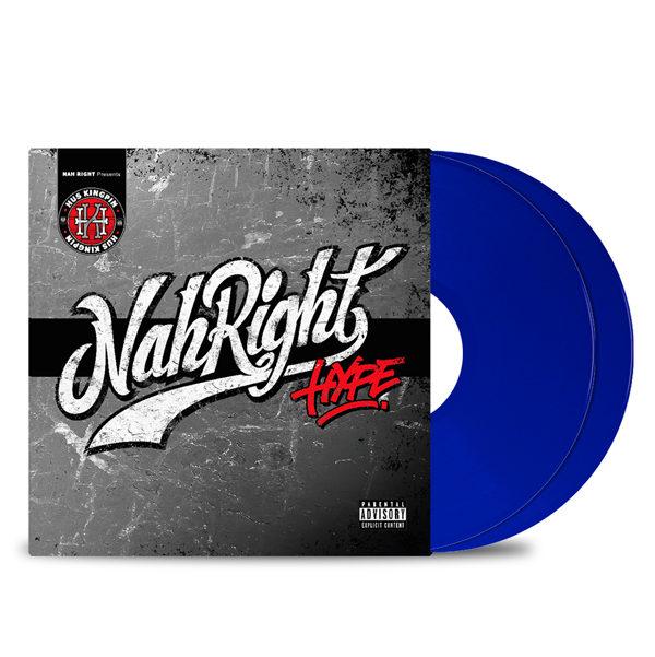 Hus_KingPin_Nah-Right-Hype_front_Blue_test_press