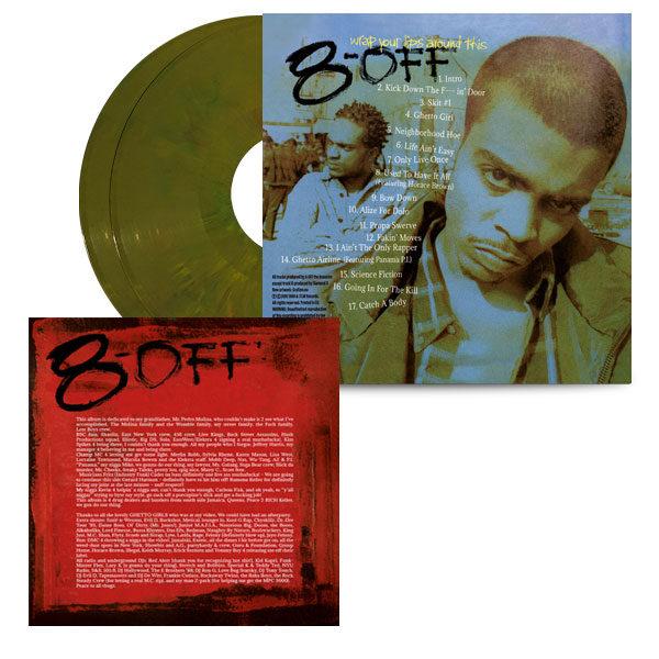 8-Off-Agallah_BACK_SIDE_Green_Marbled_Vinyl_TEST-PRESSING_INSERT_2LP