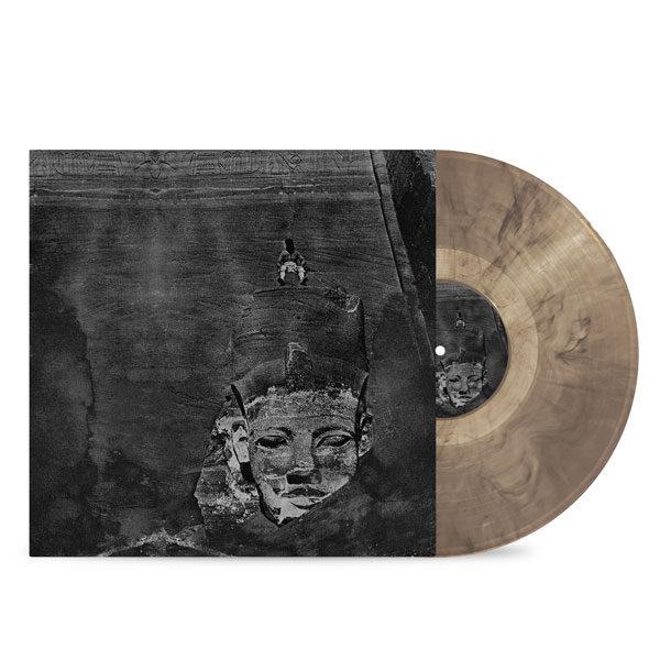 Al_Divino_Monumentality_Front_Clear_Black_Smoke_Vinyl_LP