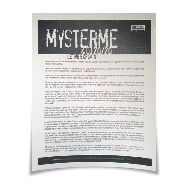 MYSTERME_DJ_20/20_Press_Sheet