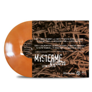 Mysterme_DJ_20/20_Let-me-explain-Back_Cover-rusty-orange_vinyl