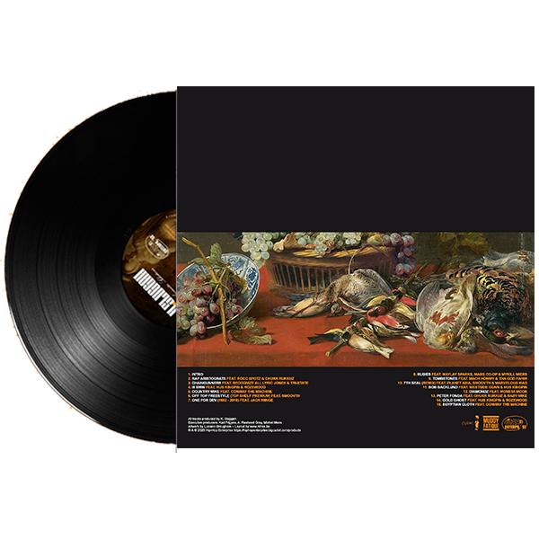 K-Sluggah_Aromatic_Selections_Back_Cover_Black_Vinyl
